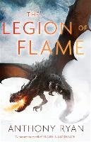Draconis Memoria 02. The Legion of Flame - Ryan Anthony
