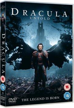 Dracula Untold (brak polskiej wersji językowej)-Shore Gary