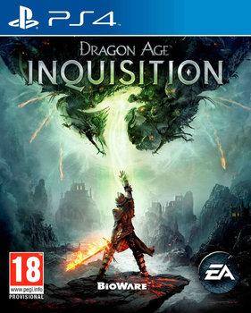 Dragon Age Inkwizycja-BioWare