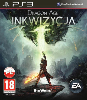Dragon Age: Inkwizycja-BioWare