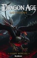 Dragon Age, Last Flight-Merciel Liane