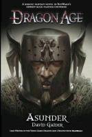 Dragon Age-Gaider David