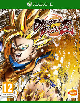Dragon Ball Fighter Z-Arc System Works