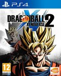 Dragon Ball Xenoverse 2-Dimps Corporation