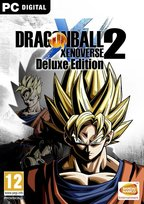 Dragon Ball: Xenoverse 2 - Deluxe Edition (PC)