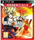 Dragon Ball Xenoverse-Dimps Corporation