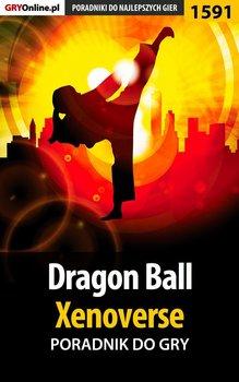 Dragon Ball: Xenoverse - poradnik do gry-Homa Patrick Yxu