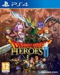 Dragon Quest Heroes II - Explorer's Edition-Square Enix