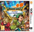Dragon Quest VII: Fragments of the Forgotten P-ArtePiazza