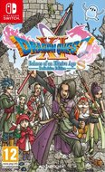 Dragon Quest XI S: Echoes - Definivite Edition-Square-Enix