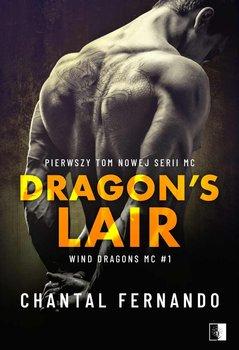 Dragon's Lair. Wind Dragons MC. Tom 1-Fernando Chantal