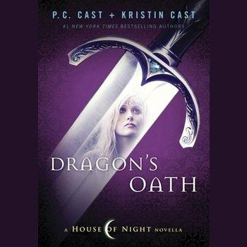 Dragon's Oath-Cast P. C., Cast Kristin