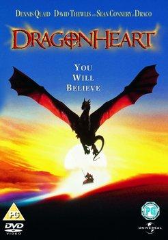 Dragonheart (brak polskiej wersji językowej)-Cohen Rob