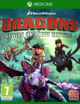 Dragons Dawn of New Riders-Climax Studios