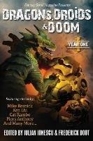 Dragons, Droids & Doom-Liu Ken, Resnick Mike