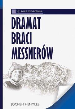 Dramat braci Messnerów-Hemmleb Jochen