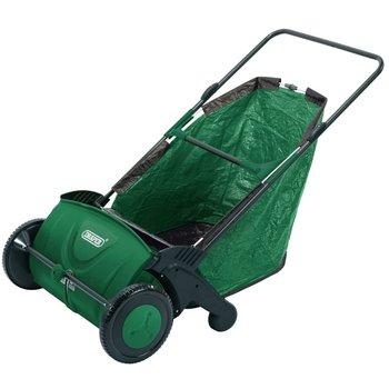 """Draper Tools Zamiatarka ogrodowa 21"""", zielona-Draper Tools"""