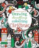 Drawing, Doodling & Colouring: Christmas-Watt Fiona