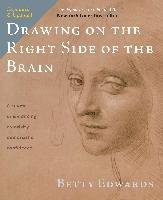 Drawing on the Right Side of the Brain-Edwards Betty