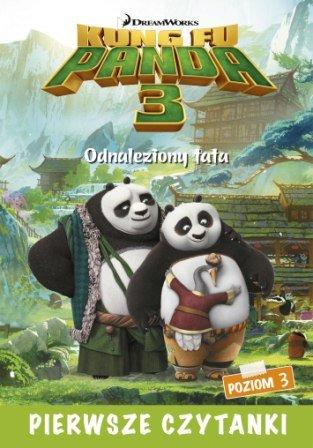 Znalezione obrazy dla zapytania kung fu panda odnaleziony