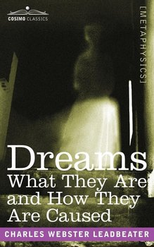 Dreams-Leadbeater Charles Webster
