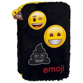 Dreform, piórnik szkolny, Emoji-Derform