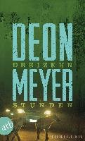 Dreizehn Stunden-Meyer Deon