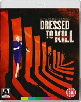 Dressed to Kill (brak polskiej wersji językowej)-Palma Brian De