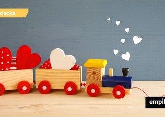 Drewniane i ekologiczne zabawki dla maluszków (0 – 3 lata)