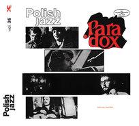 Drifting Feather. Polish Jazz. Volume 26