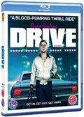 Drive (brak polskiej wersji językowej)-Refn Nicolas Winding