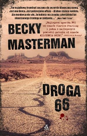 Droga 66 Becky Masterman