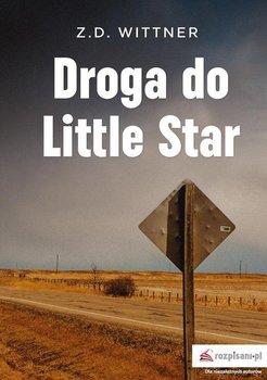 Droga do Little Star-Wittner Zuzanna