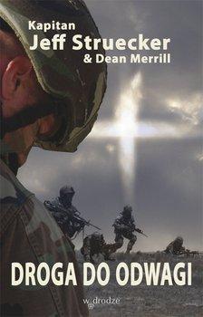 Droga do odwagi                      (ebook)
