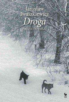 Droga. Proza i wiersze-Iwaszkiewicz Jarosław