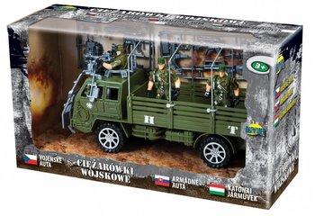 Dromader, pojazd militarny Ciężarówka wojskowa