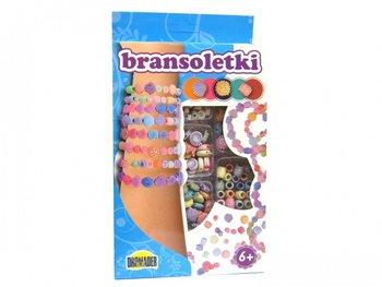 Dromader, zabawka kreatywna Bransoletki, zestaw-Dromader