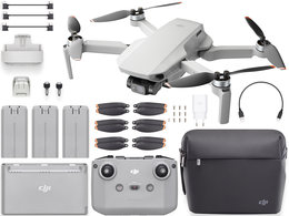 Dron DJI Mini 2 Fly More Combo (Mavic Mini 2 Fly More Combo)