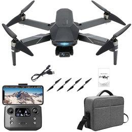 DRON K3 Enterprise GIMBAL GPS WIFI 5G 4K UHD EIS