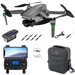 DRON SG907 MAX 4K HD 2 KAMERY GIMBAL GPS WIFI 5G