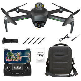 DRON XiL 193 MAX GIMBAL GPS WIFI 5G 4K UHD KAMERA