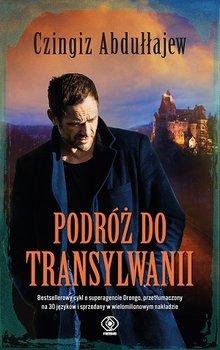 Drongo. Tom 1. Podróż do Transylwanii-Abdułłajew Czingiz