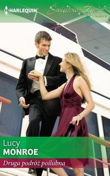 Druga podróż poślubna-Monroe Lucy