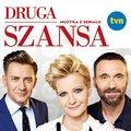 Druga Szansa (muzyka z serialu)-Various Artists