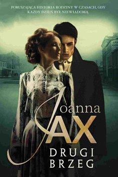 Drugi brzeg-Jax Joanna