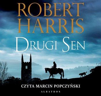Drugi sen-Harris Robert