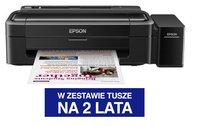 Drukarka atramentowa EPSON L310, A4, 33 str/min