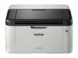 Drukarka laserowa BROTHER HL-1210WE. A4, 20 str/min-Brother