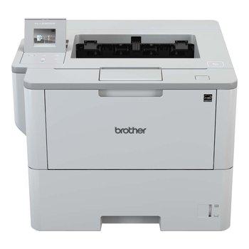 Drukarka laserowa BROTHER HL-L6300DWYJ1, A4, 46 str/min-Brother
