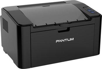Drukarka PANTUM P2500W, A4, 22 str/min-Pantum